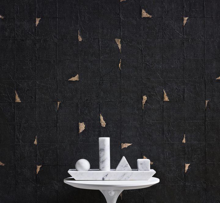 Wall & Deco - Papier peint