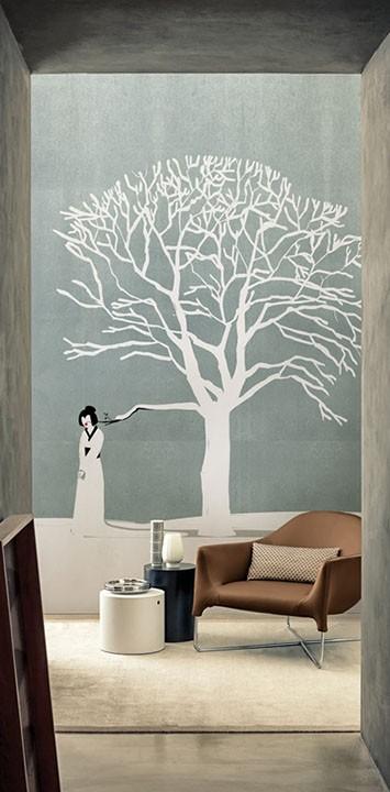 Wall & Deco - Décor mural Arigato