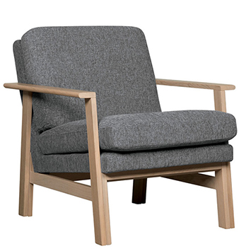 Sits - Fauteuil Fine