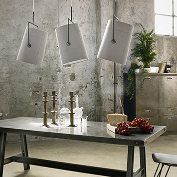 Diesel with Foscarini - Fork