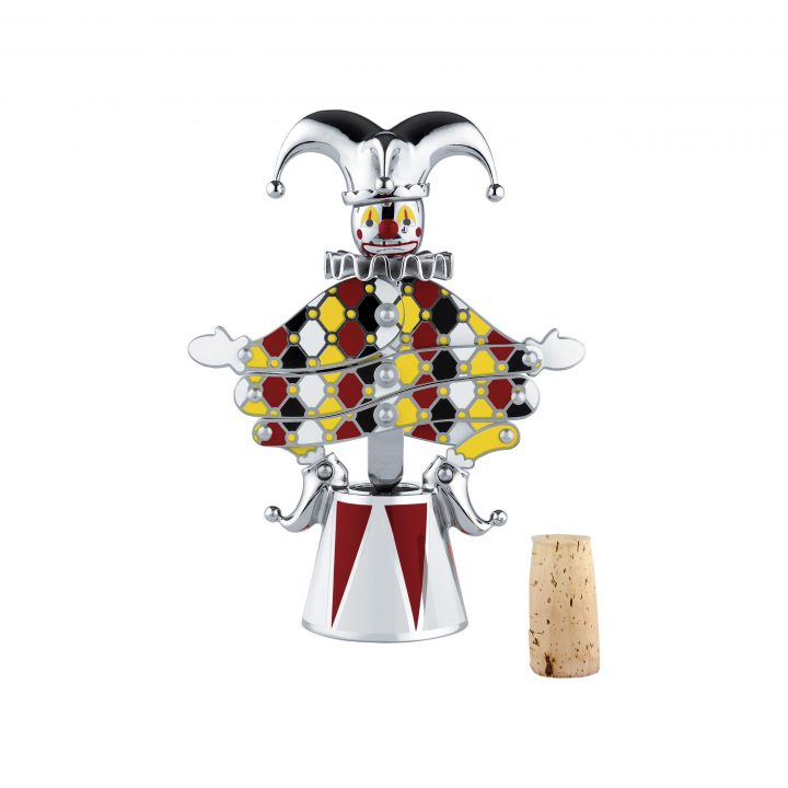 Alessi - Edition Limitée The Jester