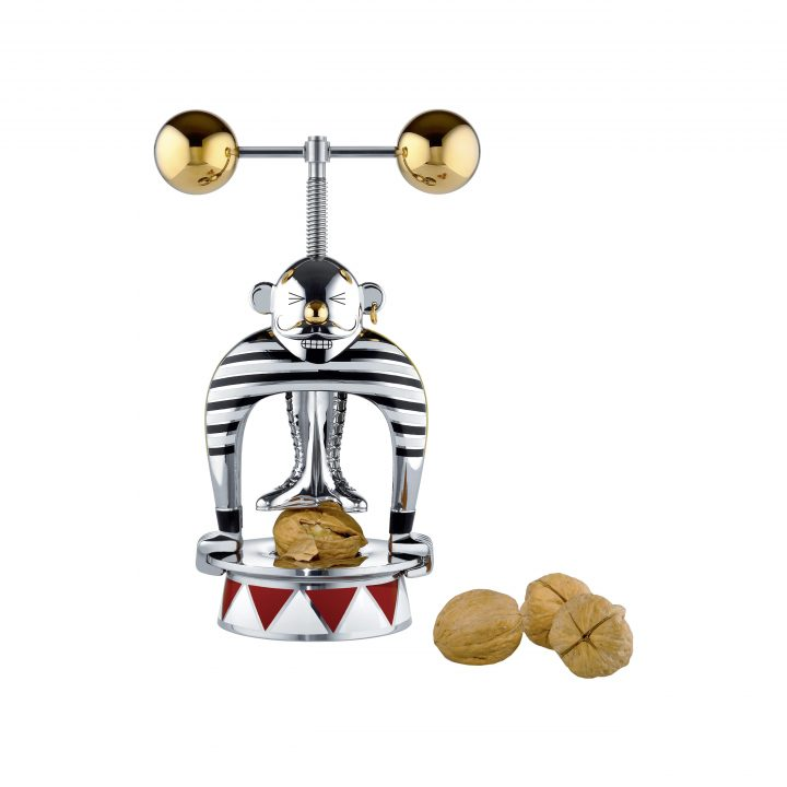 Alessi - Edition limitée Strongman