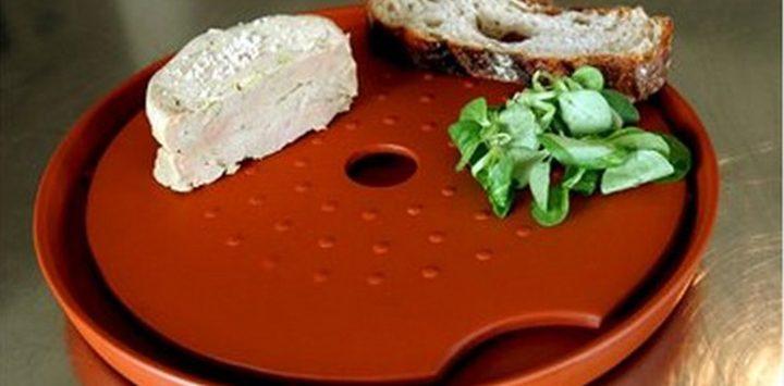 CookUt - Cuiseur foie gras