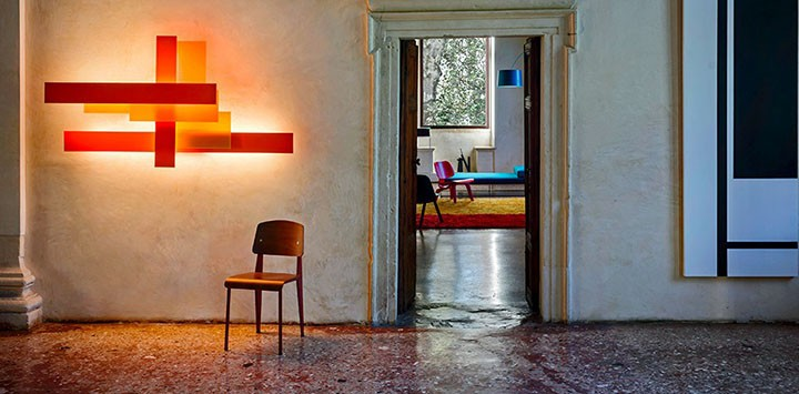 Foscarini- Fields