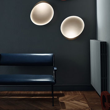 Foscarini - Applique Lake