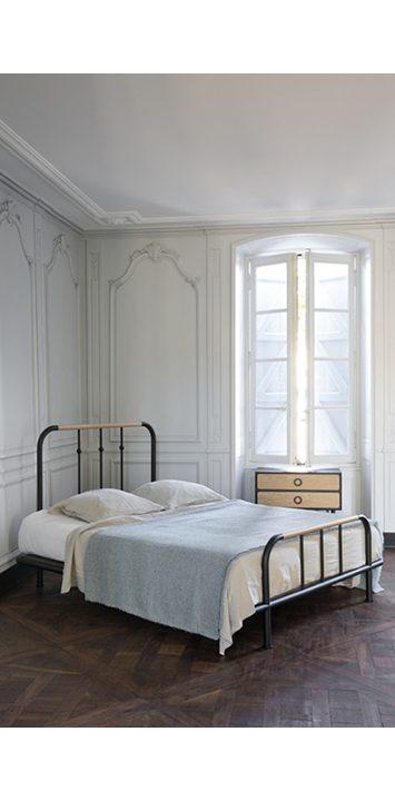 IResistub - Lit Monsieur et Madame De.