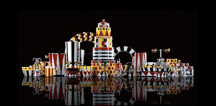 Alessi - Circus