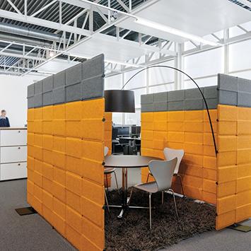 USM - espace de travail
