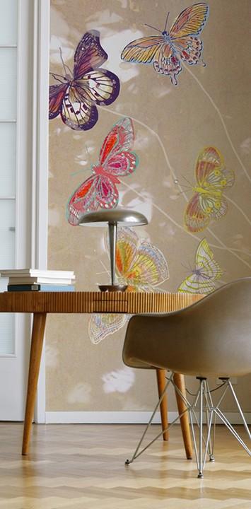 Wall & Deco - Décor mural Envol