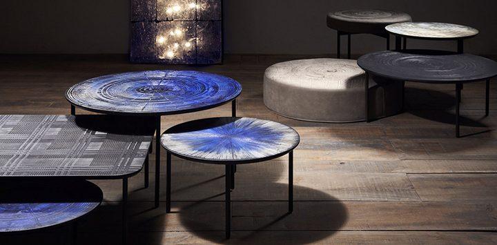 Tables Multi Moon